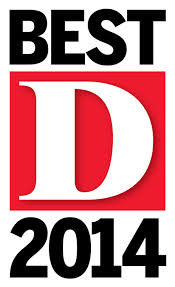 D Magazine Best Doctor 2014